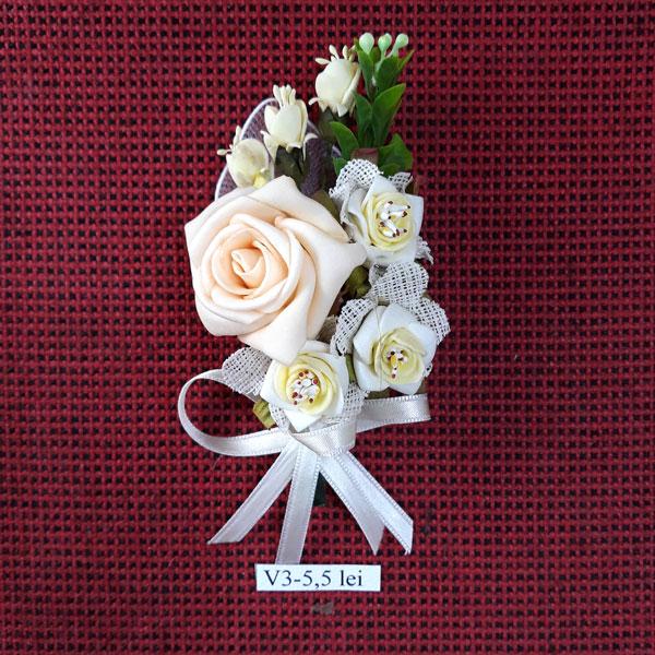 Flori De Nunta Artificiale